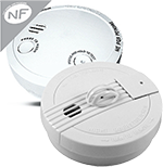 Zeta Mains Operated Detectors