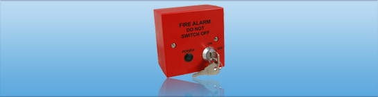 Mains Safety Isolator Switch