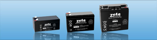 VDS Approved Batteries