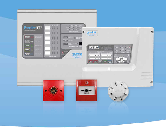 Conventional Product Group Conventional Fire Alarm Systems