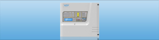 Premier EX Pro Combined Fire & Extinguishing Control Panel