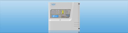 Premier EX Pro Combined Fire & Extinguishing Control Panel