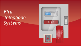 Fire Telephone Systems