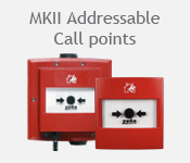 MKII Addressable Call Points