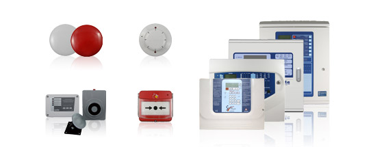 Addressable Fire Alarms Systems