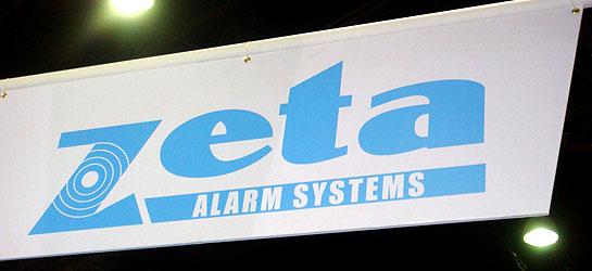 Fire Alarm Systems: Zeta Fire Alarm Systems Dubai