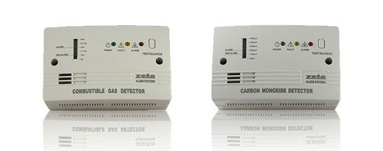 Standalone Gas Detectors