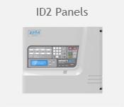 Infinity ID2 Panels