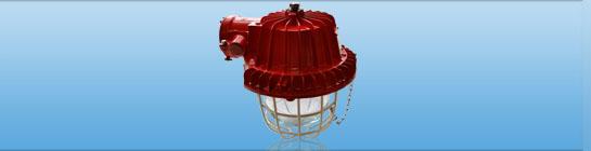Zeta Explosion Proof Well Glass Luminaire