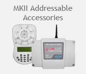 MKII Addressable Accessories