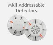 MKII Addressable Detectors