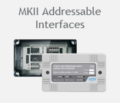 MKII Addressable Interfaces