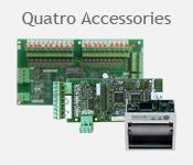 Quatro Accessories