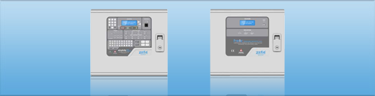Simplicity Plus Analogue Addressable Fire Alarm Panels