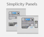 Simplicity Panels